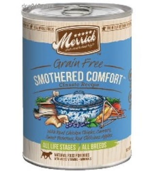 Classic Grain Free Smothered Comfort™ 13.2oz