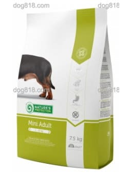 Nature's Protection 小型成犬 2KG