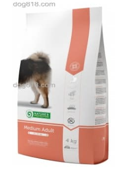 Nature's Protection 成犬 4KG